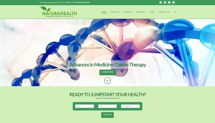 "Featured image for ""NaturaHealth IMC"""