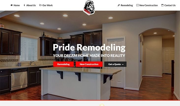 "Featured image for ""Pride Remodeling"""