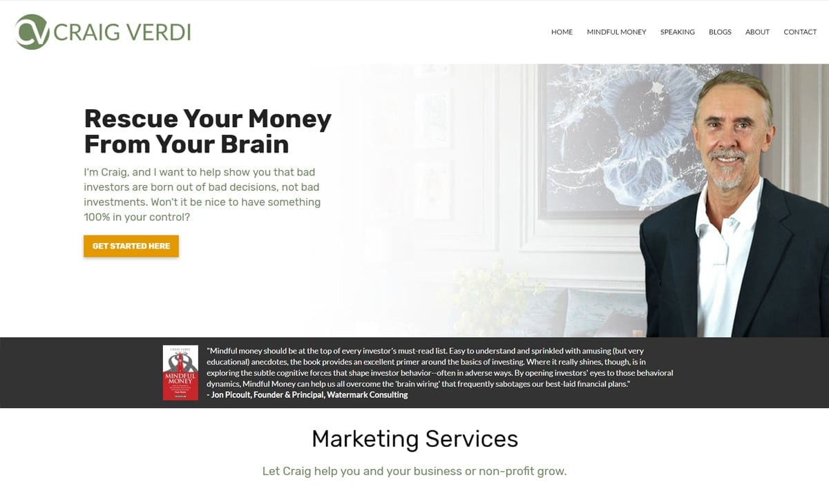 "Featured image for ""Craig Verdi Wealth Management"""