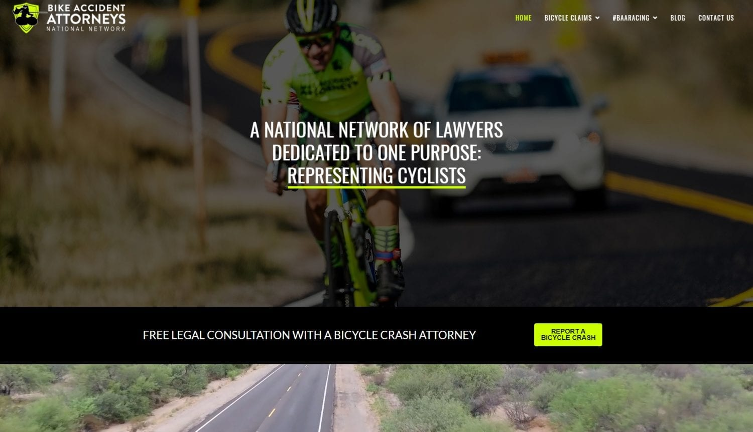 "Featured image for ""Bike Accident Attorneys"""
